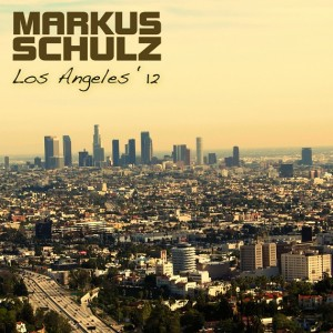 Los Angeles CD Cover