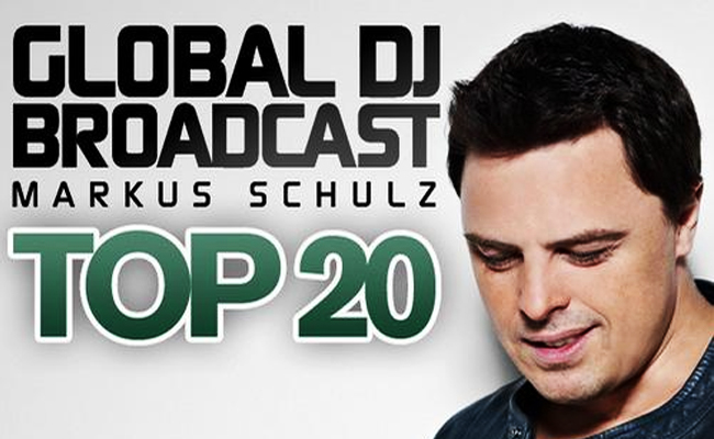 Top 20 March 2012
