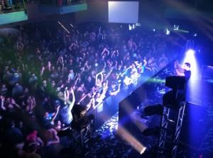 Scream Tour Blog: Houston