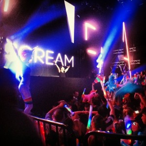 Scream Tour: Los Angeles