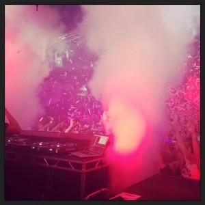 Scream Tour Blog: San Diego