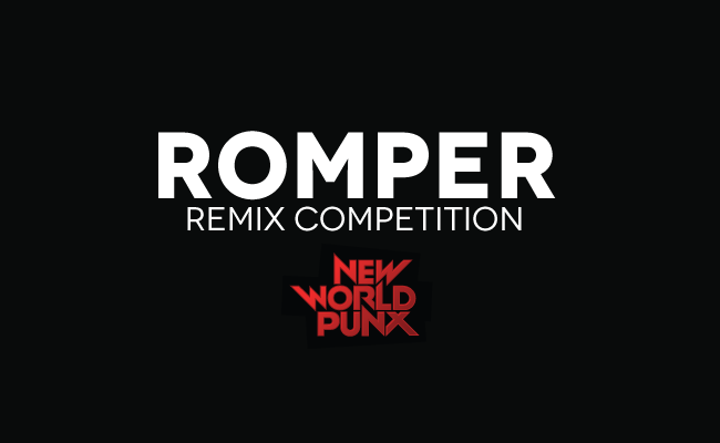 Romper Remix Competition