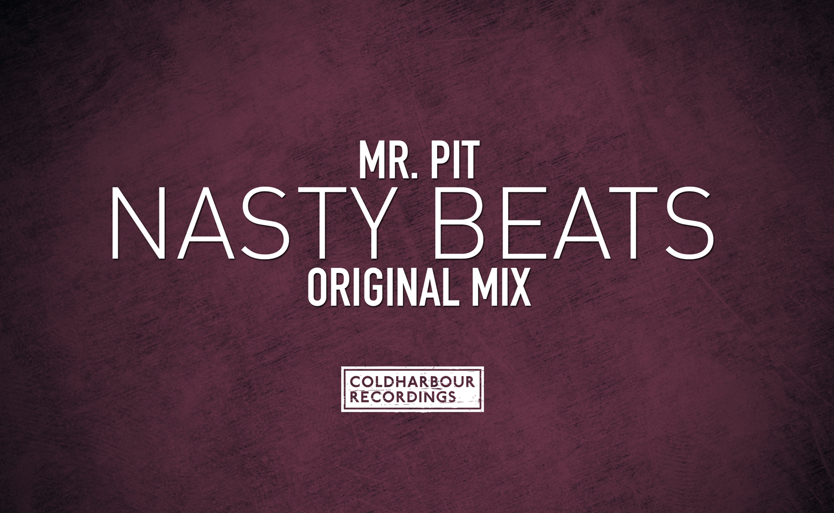 Nasty Beats Out Now