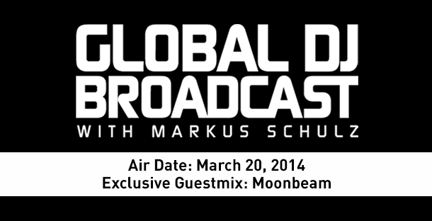 GDJB - Moonbeam Guestmix