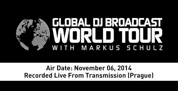 GDJB Transmission 2014